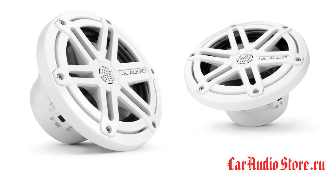 JL Audio MX650-CCX-SG-WH Sport White