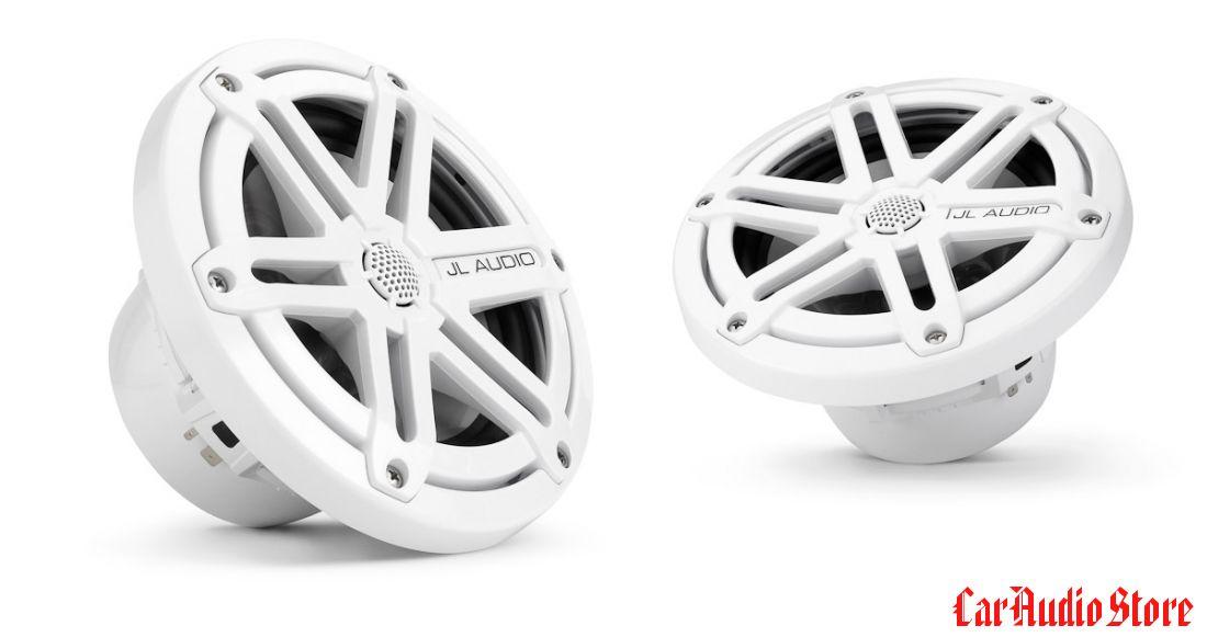JL Audio MX650-CCX-SG-WH Sport White