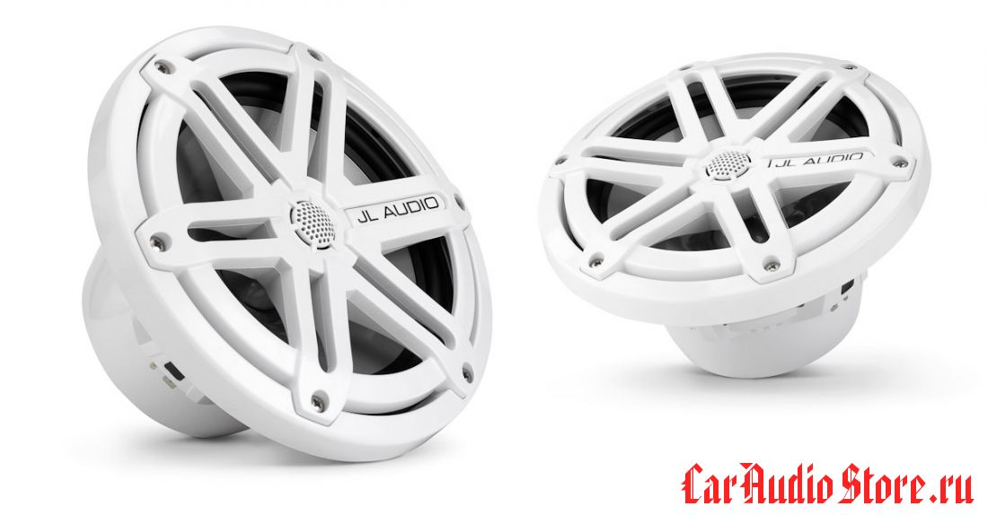 Jl Audio MX770-CCX-SG-WH Sport White