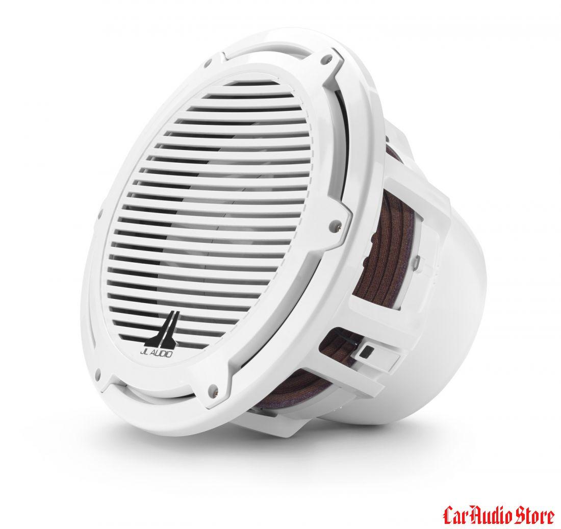 JL Audio M12IB6-CG-WH Classic White