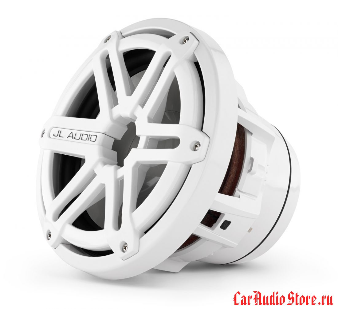 JL Audio M8IB5-SG-WH Sport White
