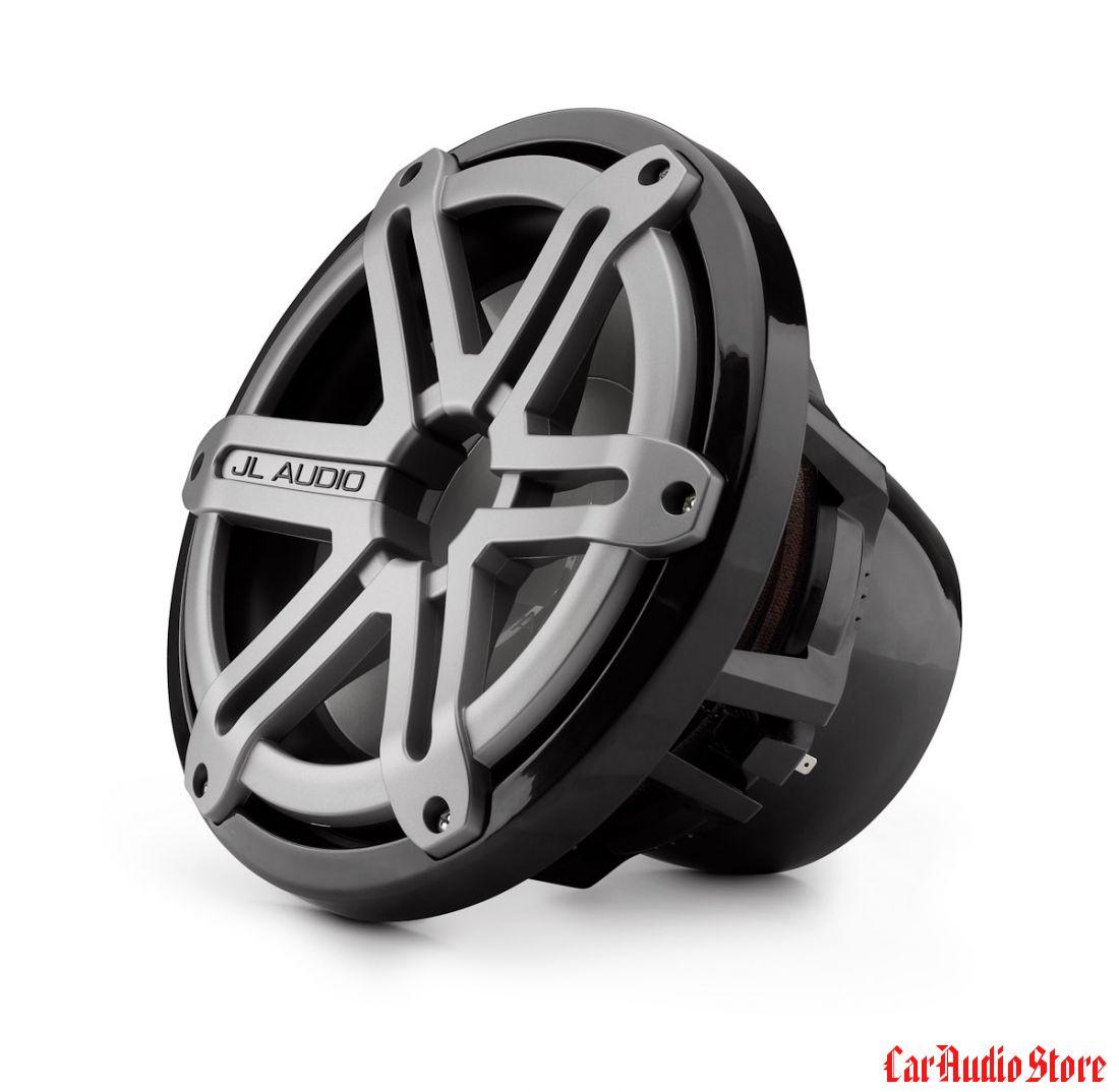 JL Audio M10W5-SG-TB Sport Titanium