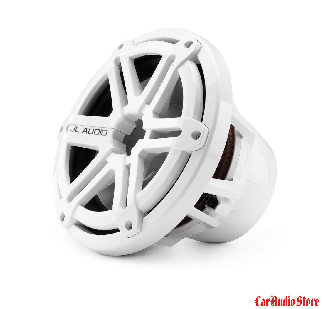 JL Audio M10W5-SG-WH Sport White