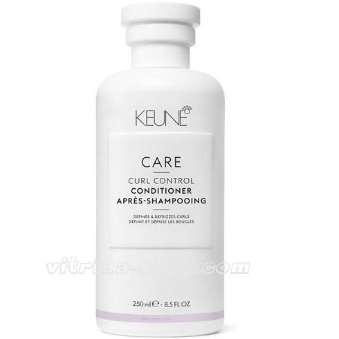 KEUNE Кондиционер Уход за локонами / CARE Curl Control Conditioner, 250 мл. (21368) Кёне