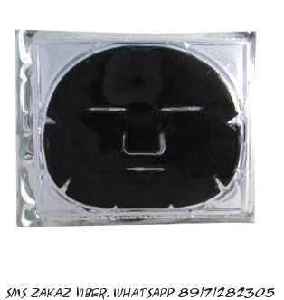 Маска для лица коллагеновая с гиалуроновой кислотой