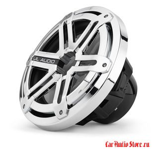 JL Audio MX10IB3-SG-CR Sport Chrome