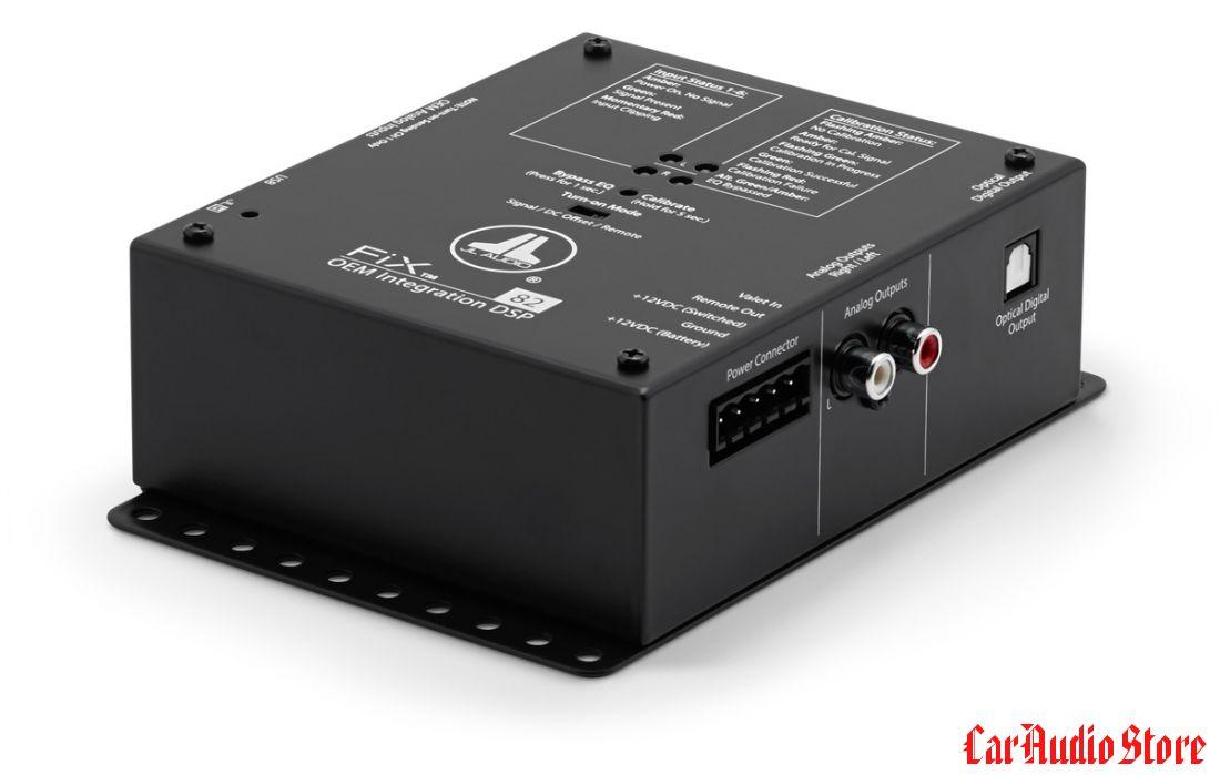 JL Audio FiX-82