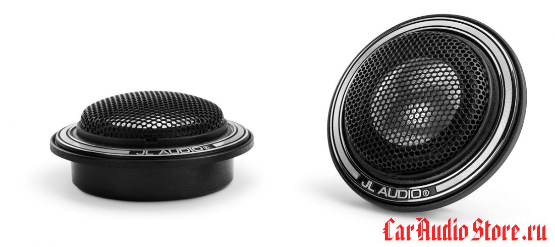 JL Audio ZR100-CT