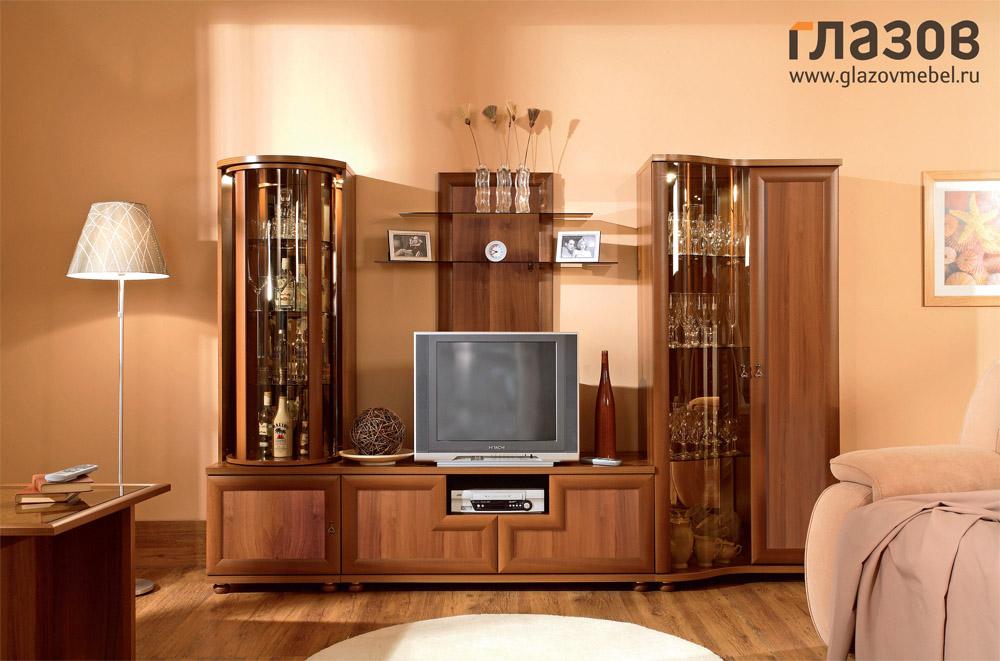 Мебель для гостиной МАРРАКЕШ