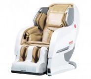 Массажное кресло Yamaguchi Axiom YA-6000 (бежевый)