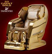 Массажное кресло Yamaguchi YA-6000 Gold