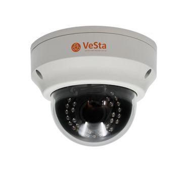 Vesta VC-5402V PoE