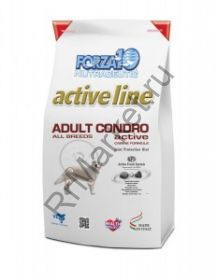 Forza10 (Форца10) Condro Adult (для собак всех пород при болезнях суставов) 10кг