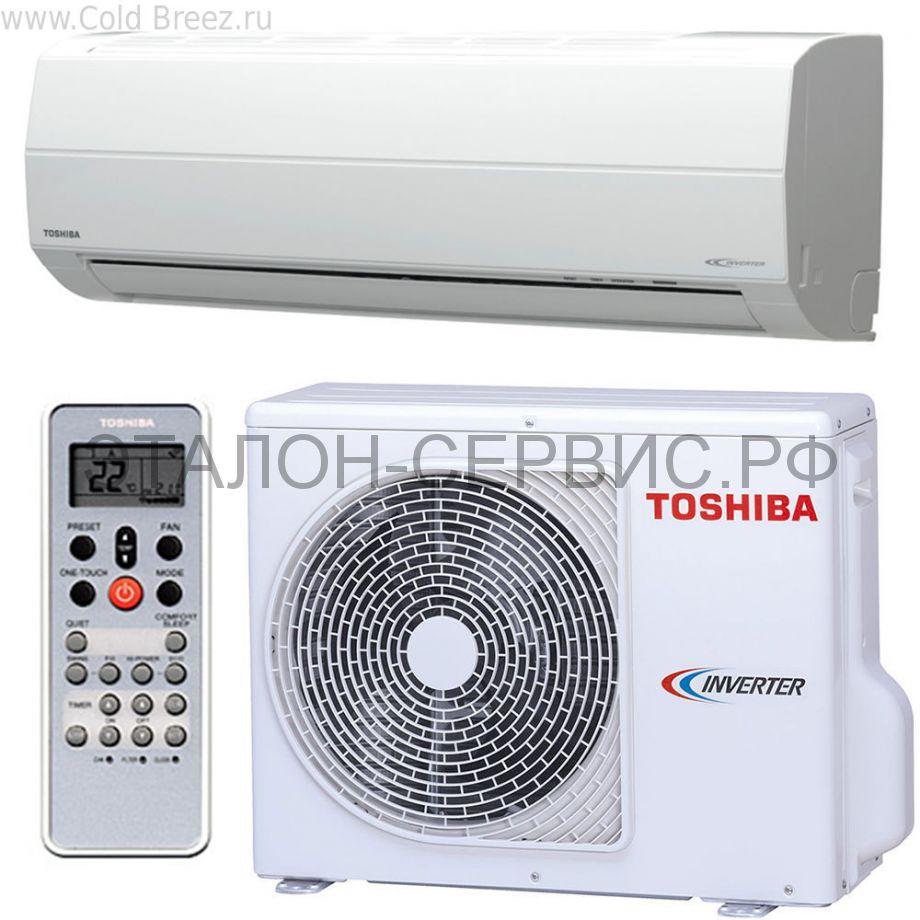 Кондиционер Toshiba RAS-18 SKV-E бытовой