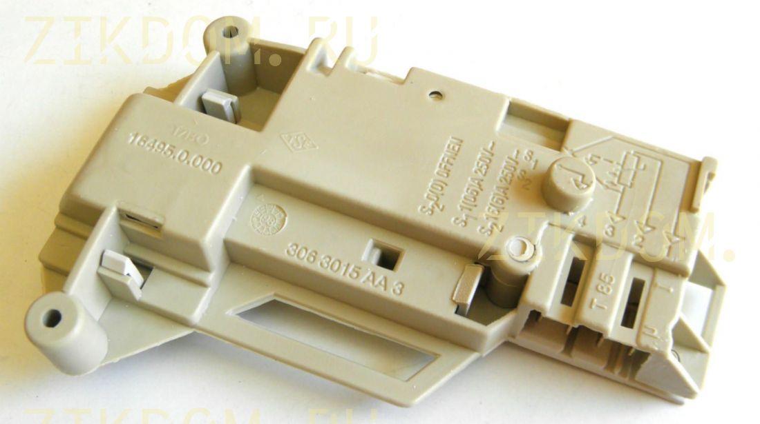 Замок люка для стиральной машины Bosch Siemens 056762