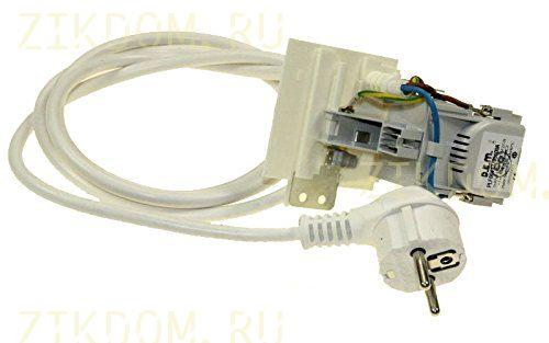 Сетевой фильтр для стиральной машины Indesit, Ariston C00259297