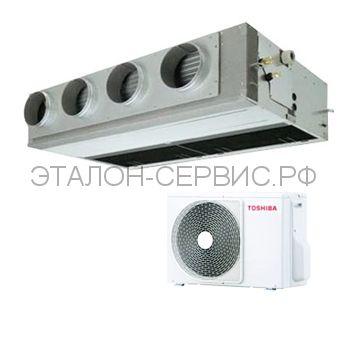 Кондиционер Toshiba RAV-SM562ВT-E канальный