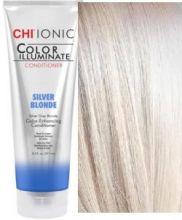 "CHI Ionic Color Оттеночный кондиционер ""Платиновый блондин"" Illuminate Conditioner Platinum Blonde, 251 мл"
