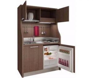 Мини кухня модель 57