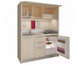 Мини кухня шкаф