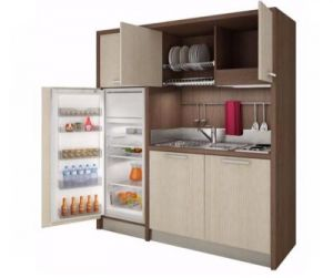 Мини кухня модель 71