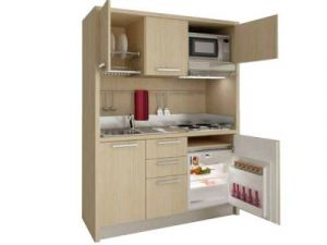 Мини кухня модель 20