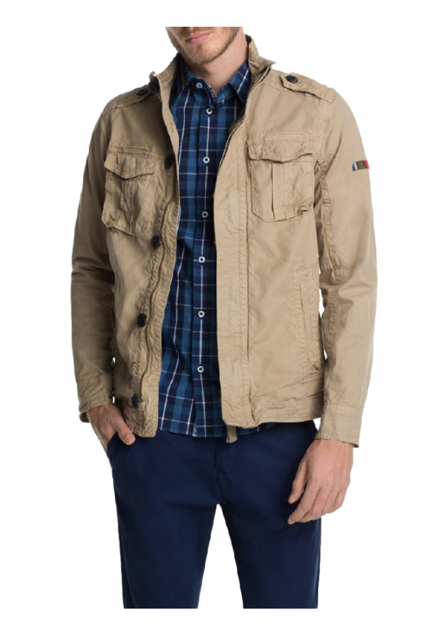 Куртка M3
