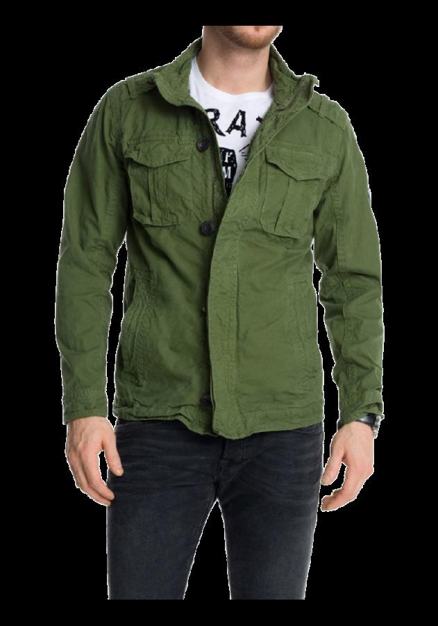 Куртка M2