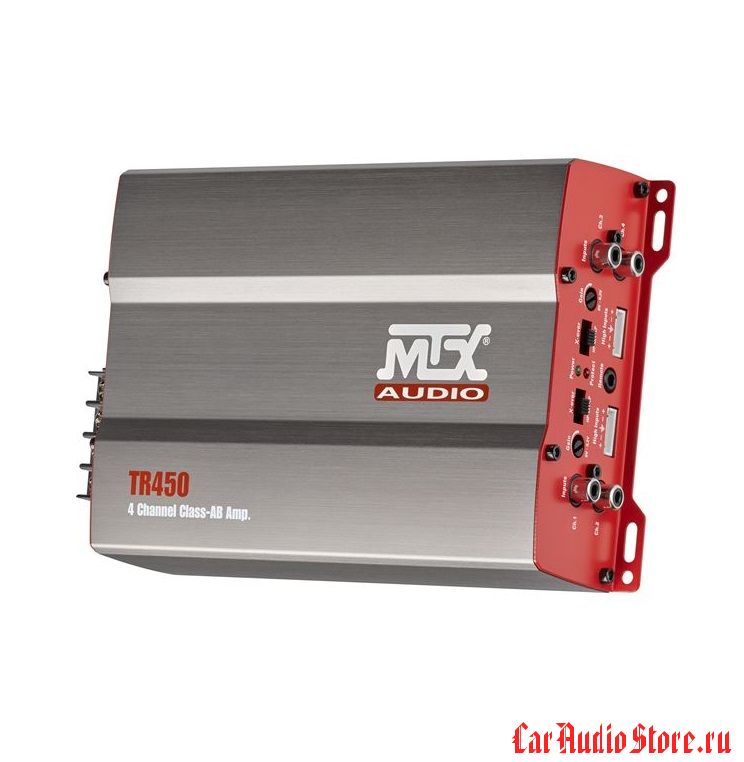 MTX TR450