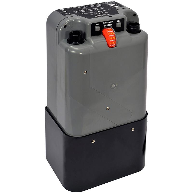 Насос электрический Bravo BST800 Batt