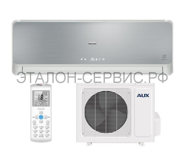Кондиционер AUX ASW-H07A4/FJ-WR1 бытовой внутренний блок AS-H07A4/FJ-R1 внешний блок