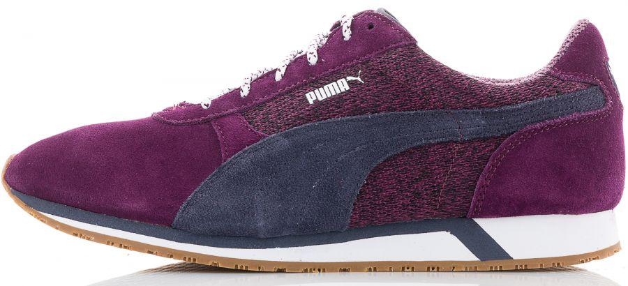 Кроссовки женские Puma Retro Jogger Winterized