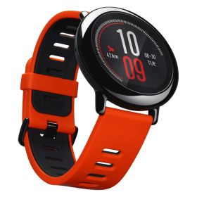 Умные часы Amazfit Sport Smartwatch Pace Black