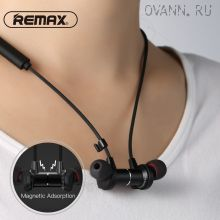 Наушники Bluetooth REMAX RB-S7