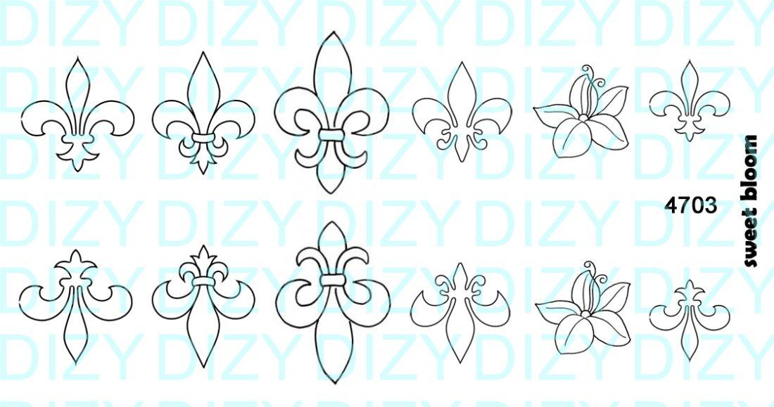 Слайдер дизайн DIZY, арт 4703