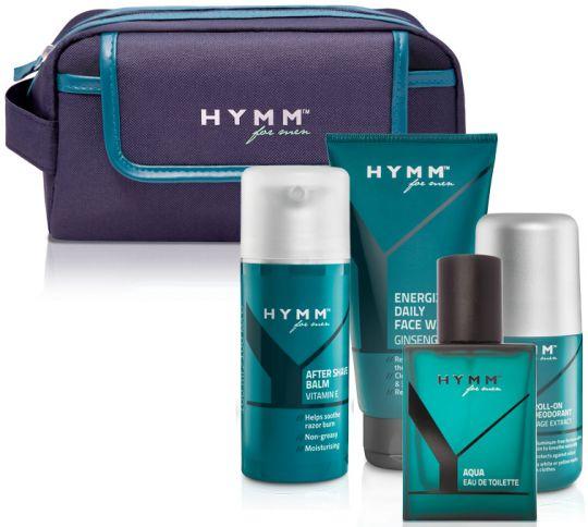 Hymm™ Набор с дорожной сумкой