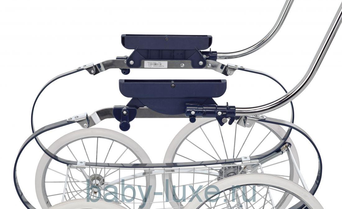 Комплект адаптеров для шасси Balestrino