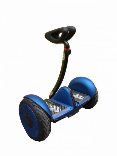 Мини-сигвей Mini Robot 36V Синий