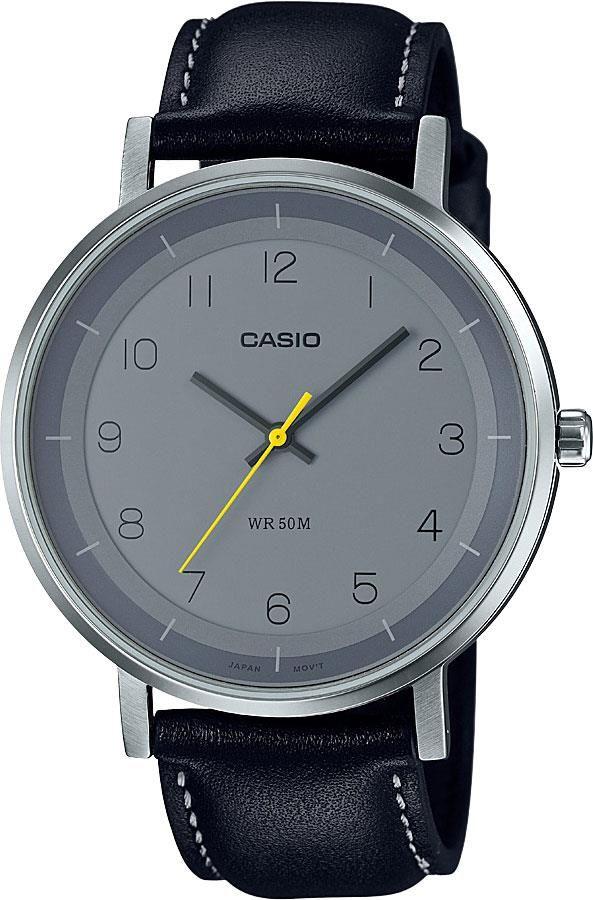 Casio MTP-E139L-8B