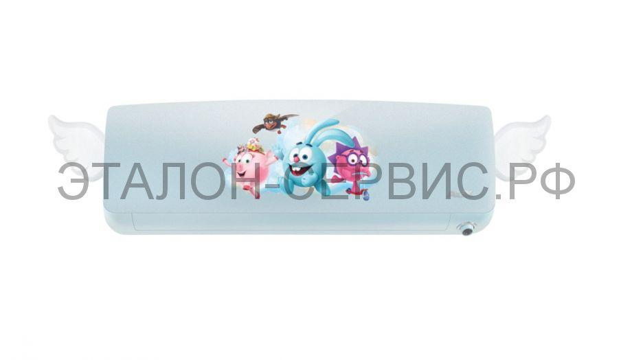 Кондиционер AUX AWB-H09BC/R1DI внутренний блок AS-H09/R1DI внешний блок