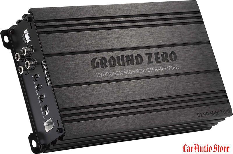 Ground Zero GZHA Mini Two
