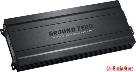 Groud Zero GZPA 1.4K-HCX