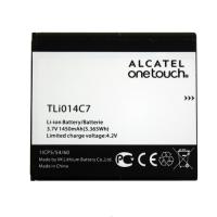Аккумулятор Alcatel 4024D One Touch Pixi First (TLi014C7) Оригинал