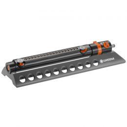 Дождеватель осциллирующий Aquazoom Comfort 350/3