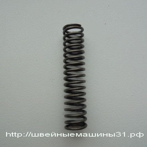Пружина регулятора нажима лапки TOYOTA 354,355    цена 200 руб.