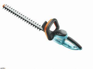 Ножницы электрические для живой изгороди EasyCut42 (400Вт, ножи 42см, до 16мм)