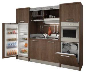 Мини кухня модель 18