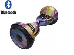 Гироскутер Smart Balance PRO PREMIUM 10.5 V1 (+AUTOBALANCE, +MOBILE APP) Галактика