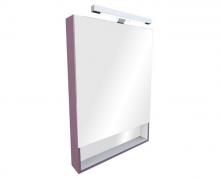 Зеркало-шкаф Roca Gap 60 ZRU9302751 фиолетовый