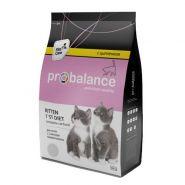 ProBalance Kitten Корм для котят, беременных и кормящих кошек (400 г)